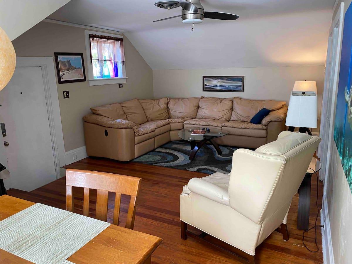 Daytona Beach Airbnb