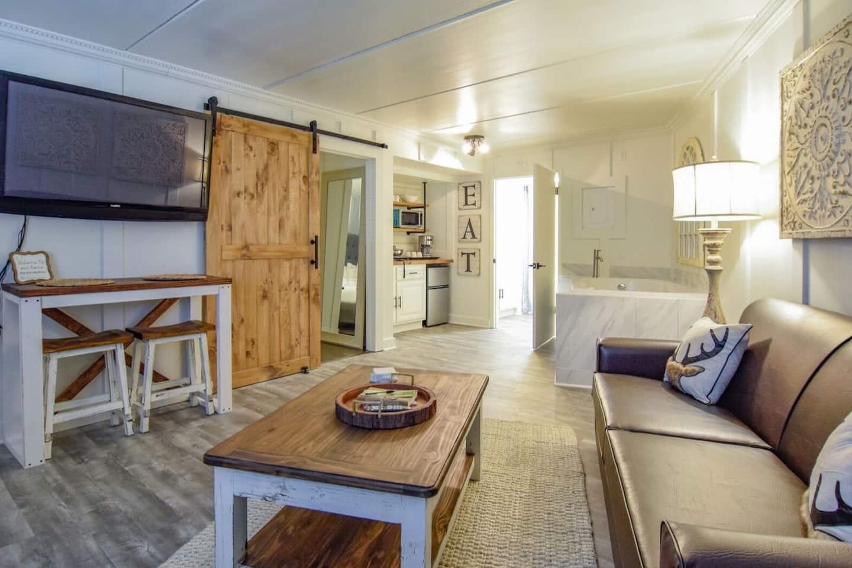Downtown Gatlinburg Airbnb