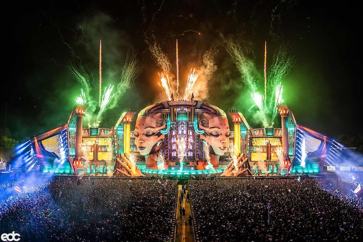 EDC Mexico Festival 2022