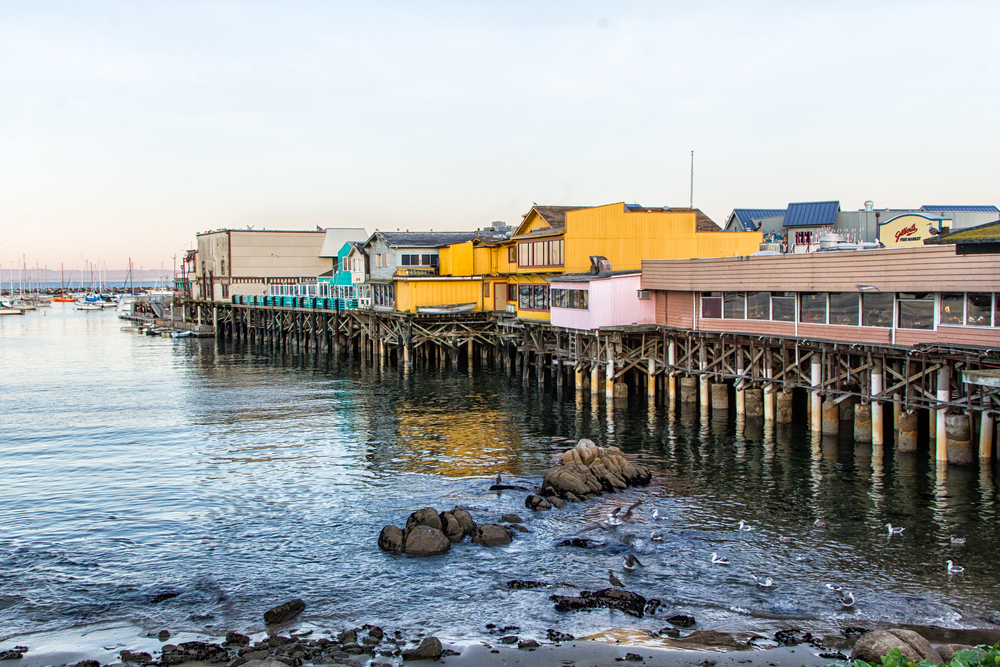 Family Monterey Airbnb