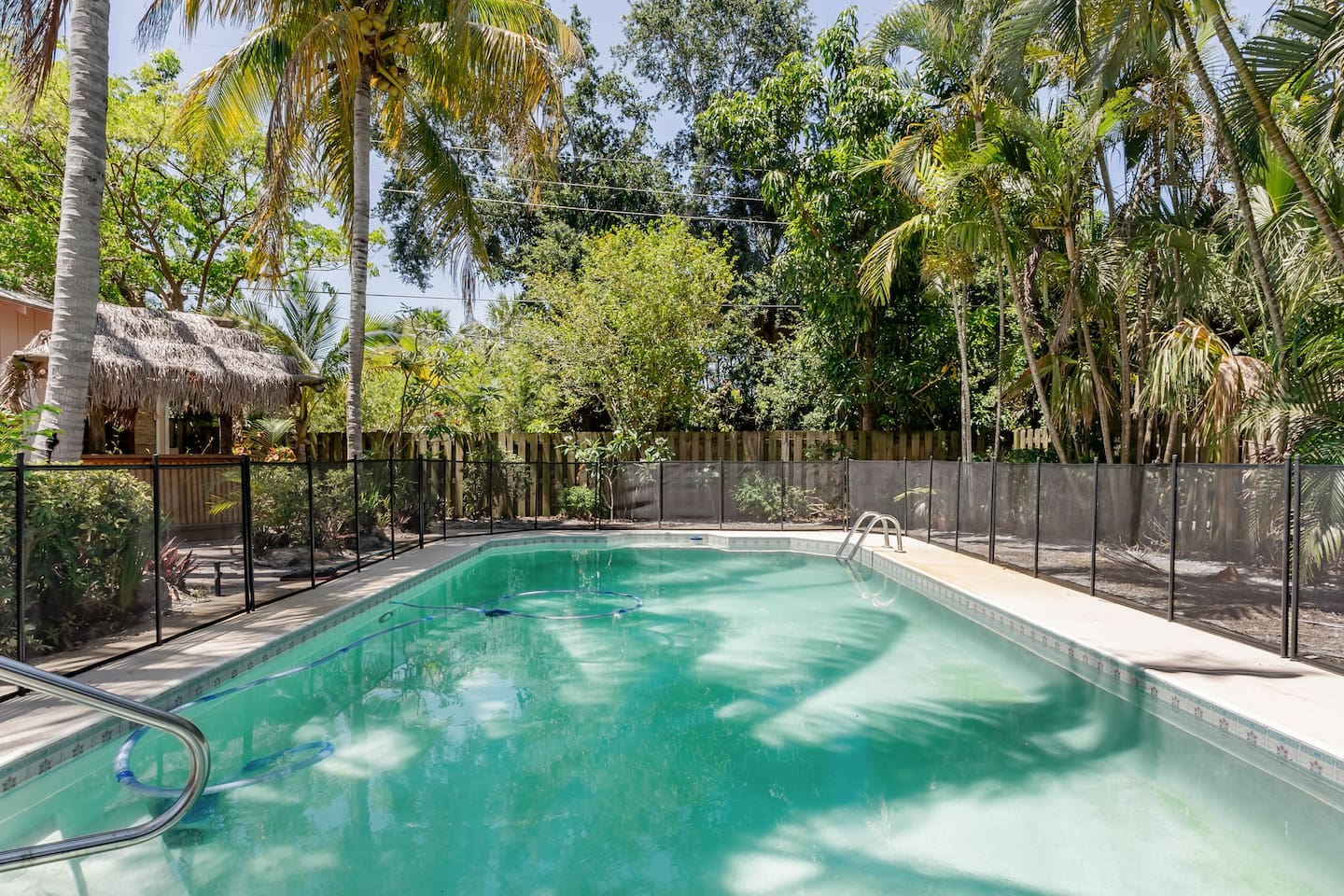 Florida Airbnb With Pool