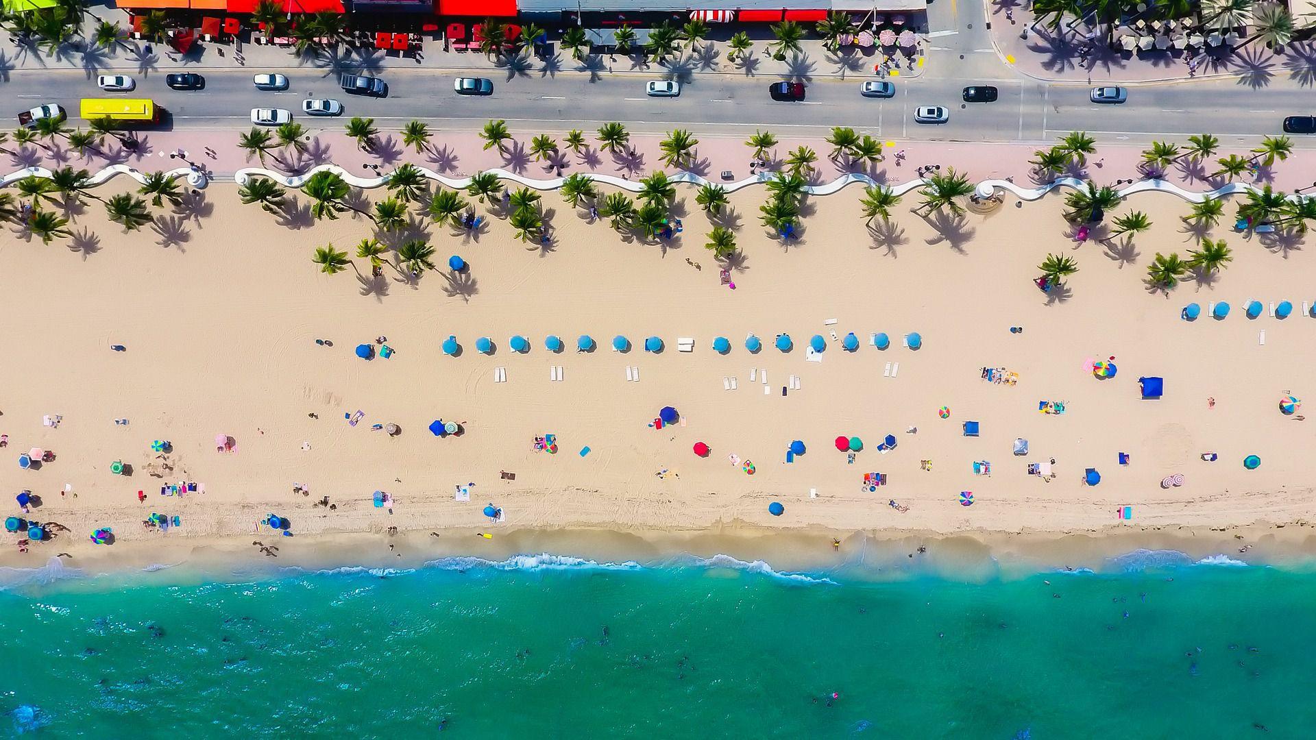 Florida Beach Airbnb