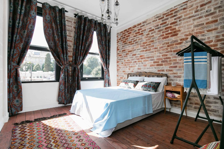 Galata Airbnb Istanbul