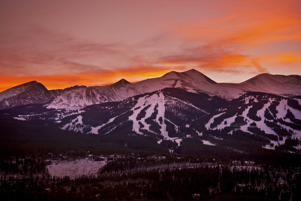 Colorado Glamping
