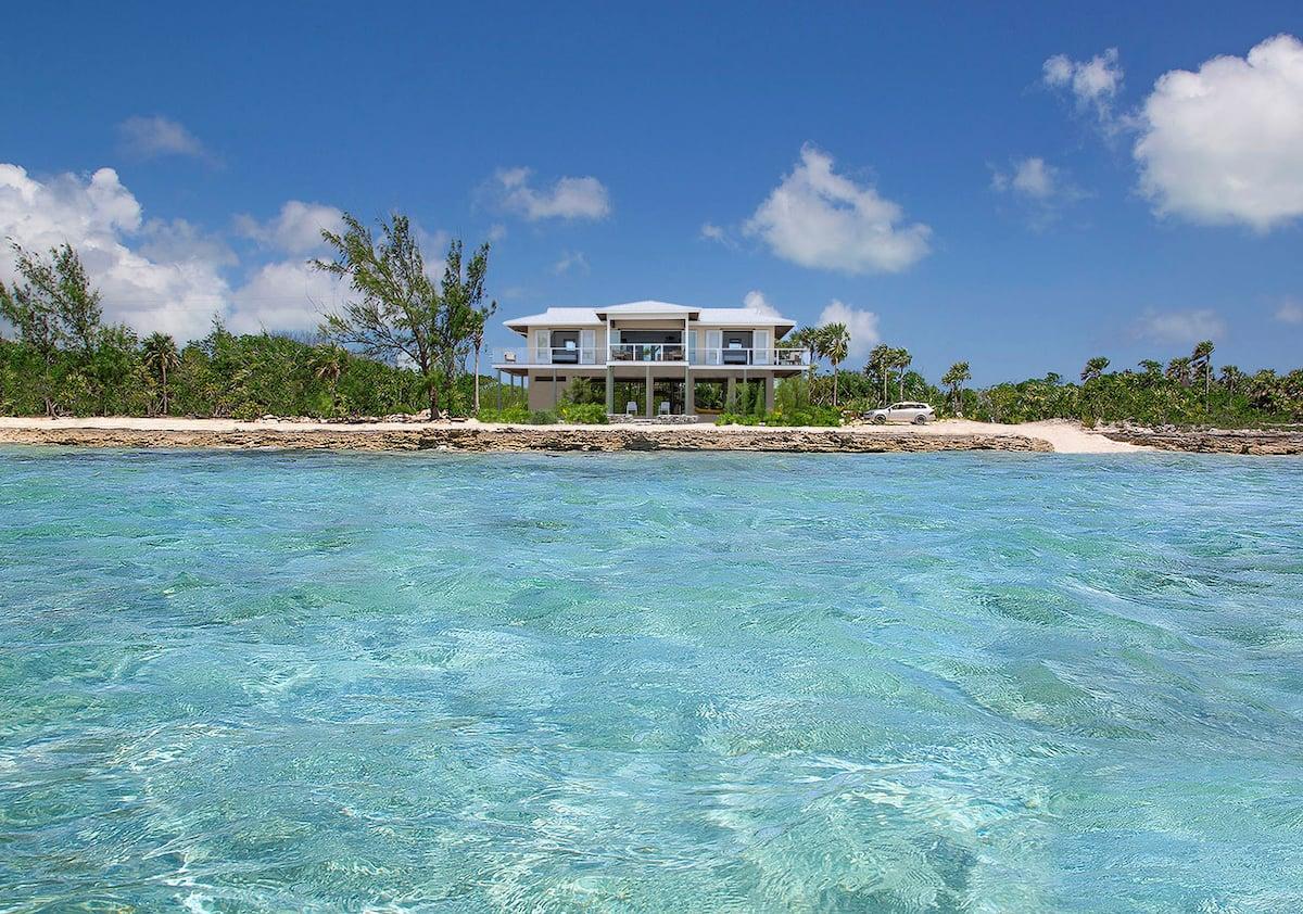 Great Exuma Bahamas Airbnb
