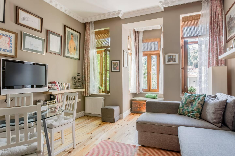 La Casa di Maria Pia - Istanbul Airbnb
