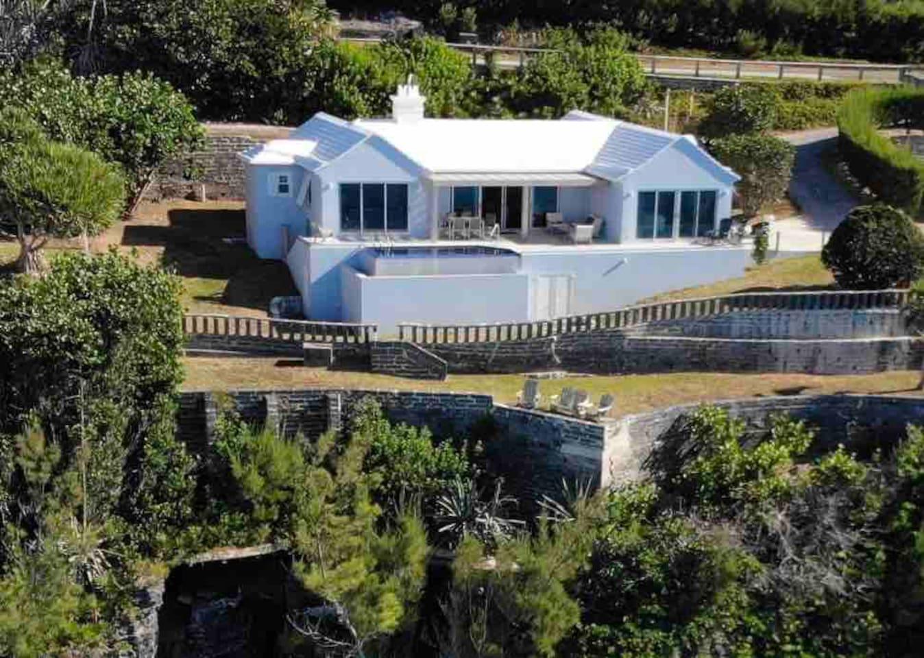 Luxury Airbnb Bermuda RentalLuxury Airbnb Bermuda Rental