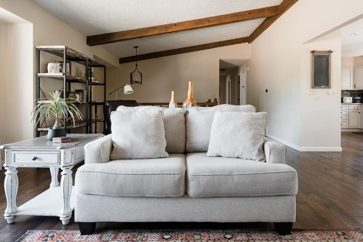 Luxury Airbnb Colorado Springs