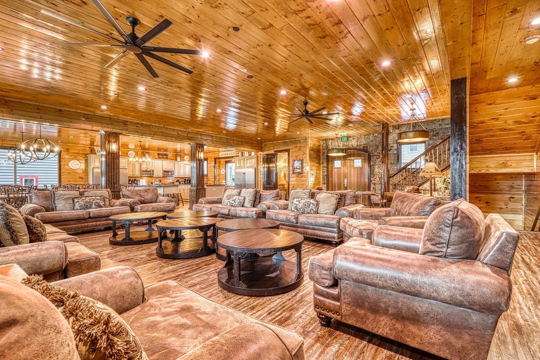 Luxury Airbnb Gatlinburg TN