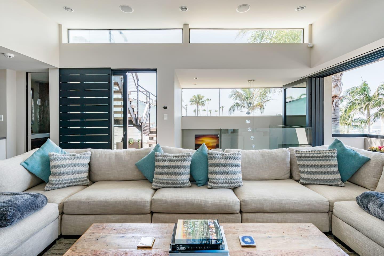 Luxury Airbnb La Jolla