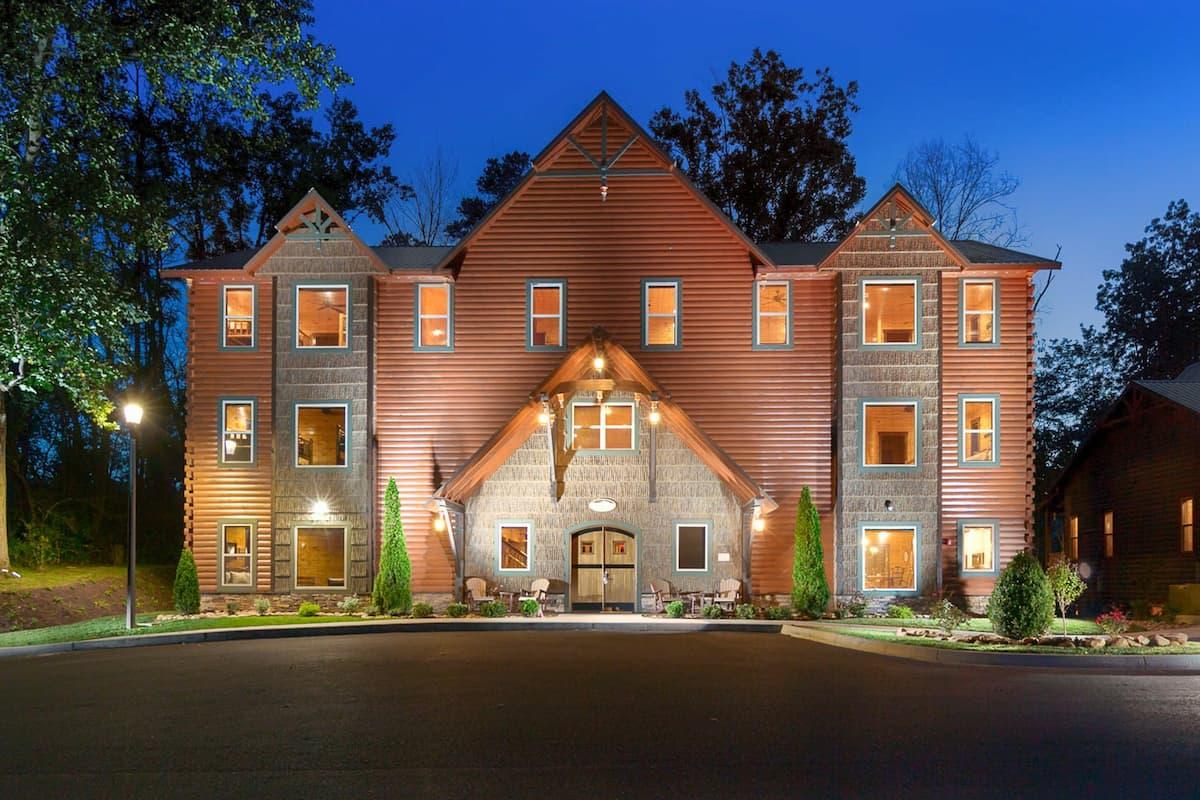 Luxury Gatlinburg TN Airbnb