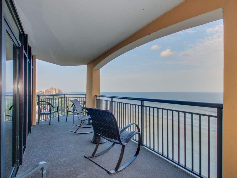 Luxury Oceanfront Myrtle Beach Airbnb
