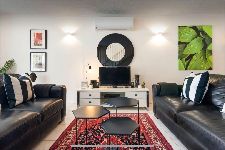 Luxury Perth Airbnb