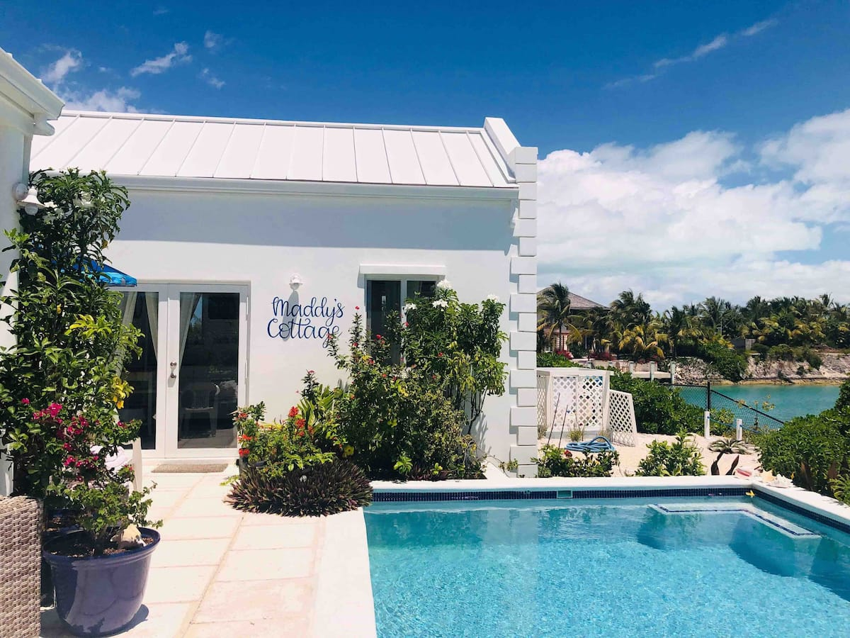 Maddy's Cottage - Turks and Caicos Vacation Rental