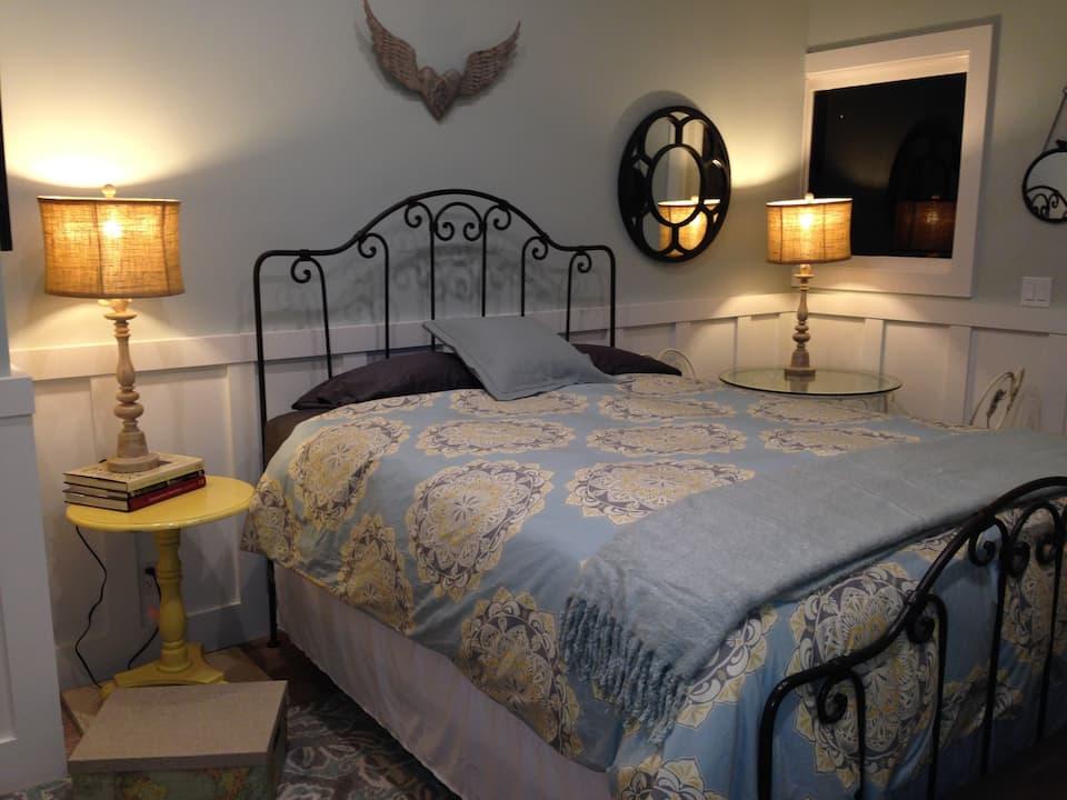 Monterey Airbnb