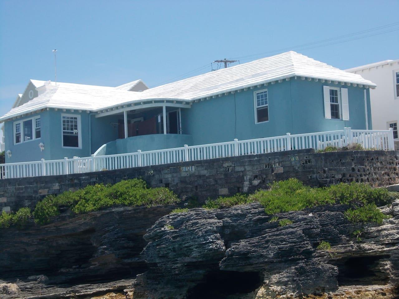 Pembroke Parish Bermuda Airbnb