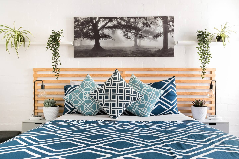 Perth Airbnbs