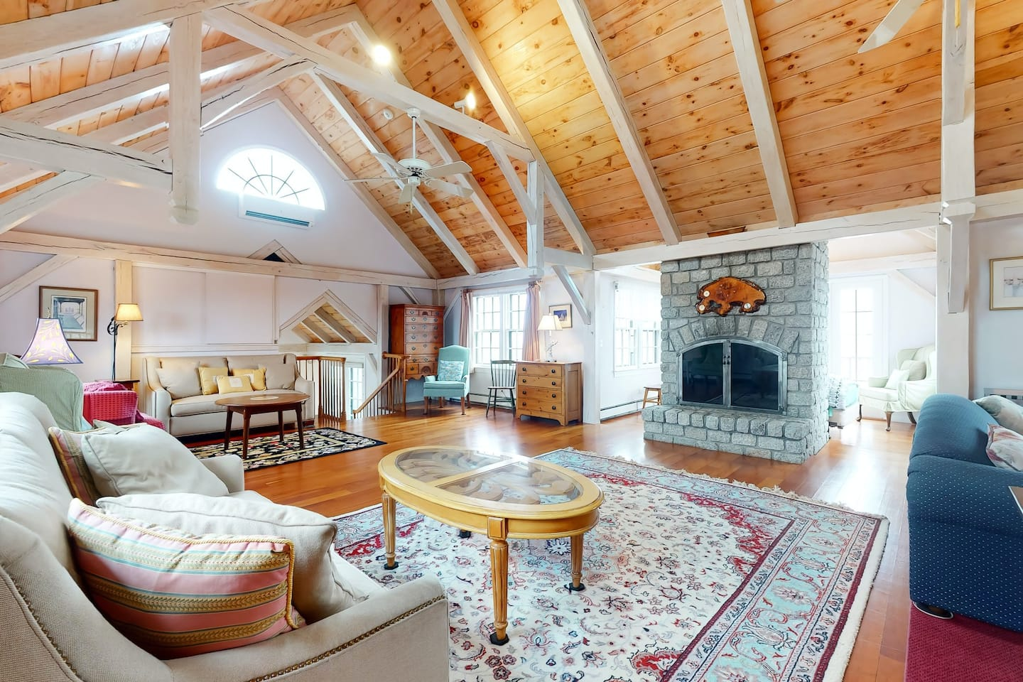 Pet-Friendly Airbnb Nantucket Island