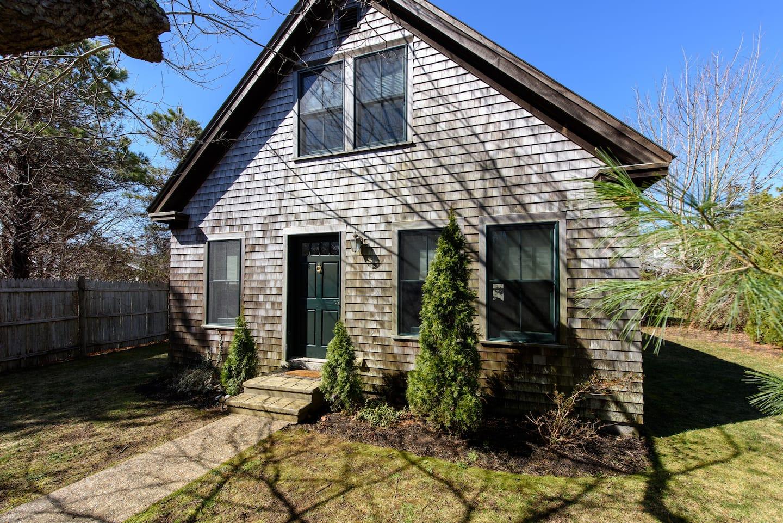 Private Katama cottage - Cape Cod Airbnb