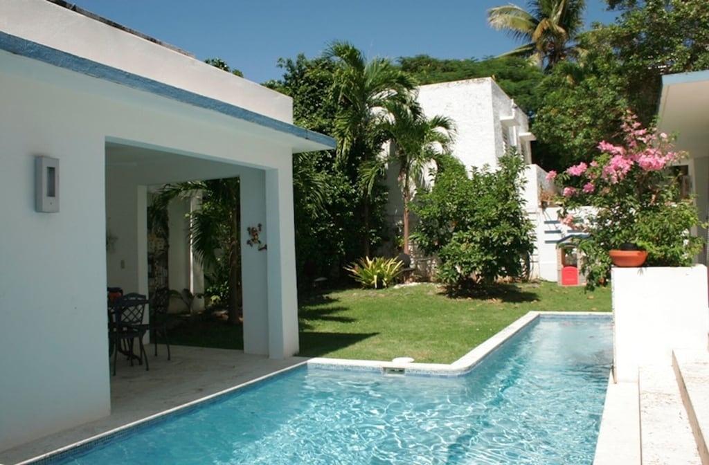 Puerto Rico Vacation Rental with Pool