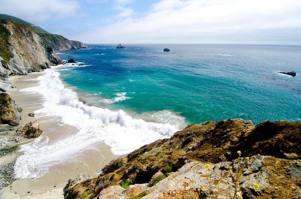 Romantic Airbnb Monterey