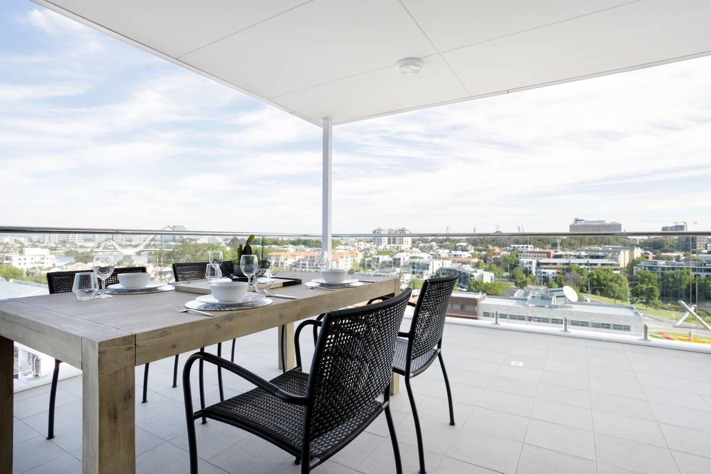 Romantic Perth Airbnb
