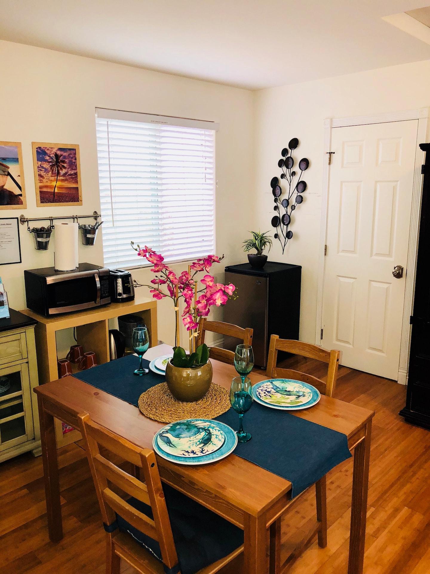 Santa Barbara Airbnb 2021