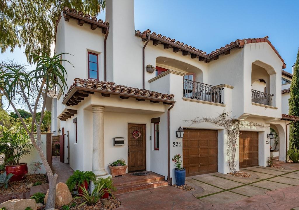 Santa Barbara Luxury Vacation Rental