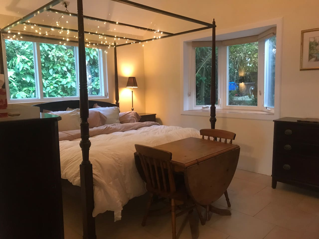 Sargasso Cottage Apartment- Bermuda Airbnb