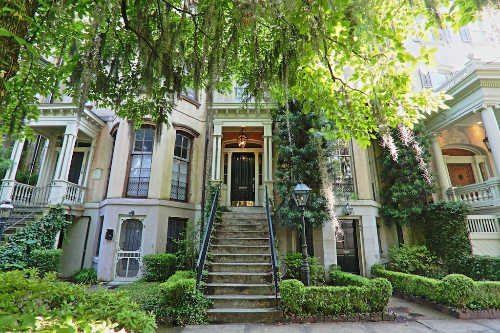 Savannah Rental House
