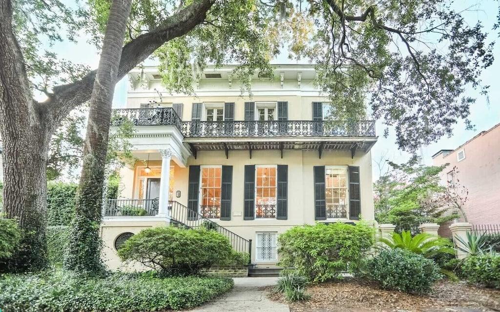 Savannah Vacation Rental