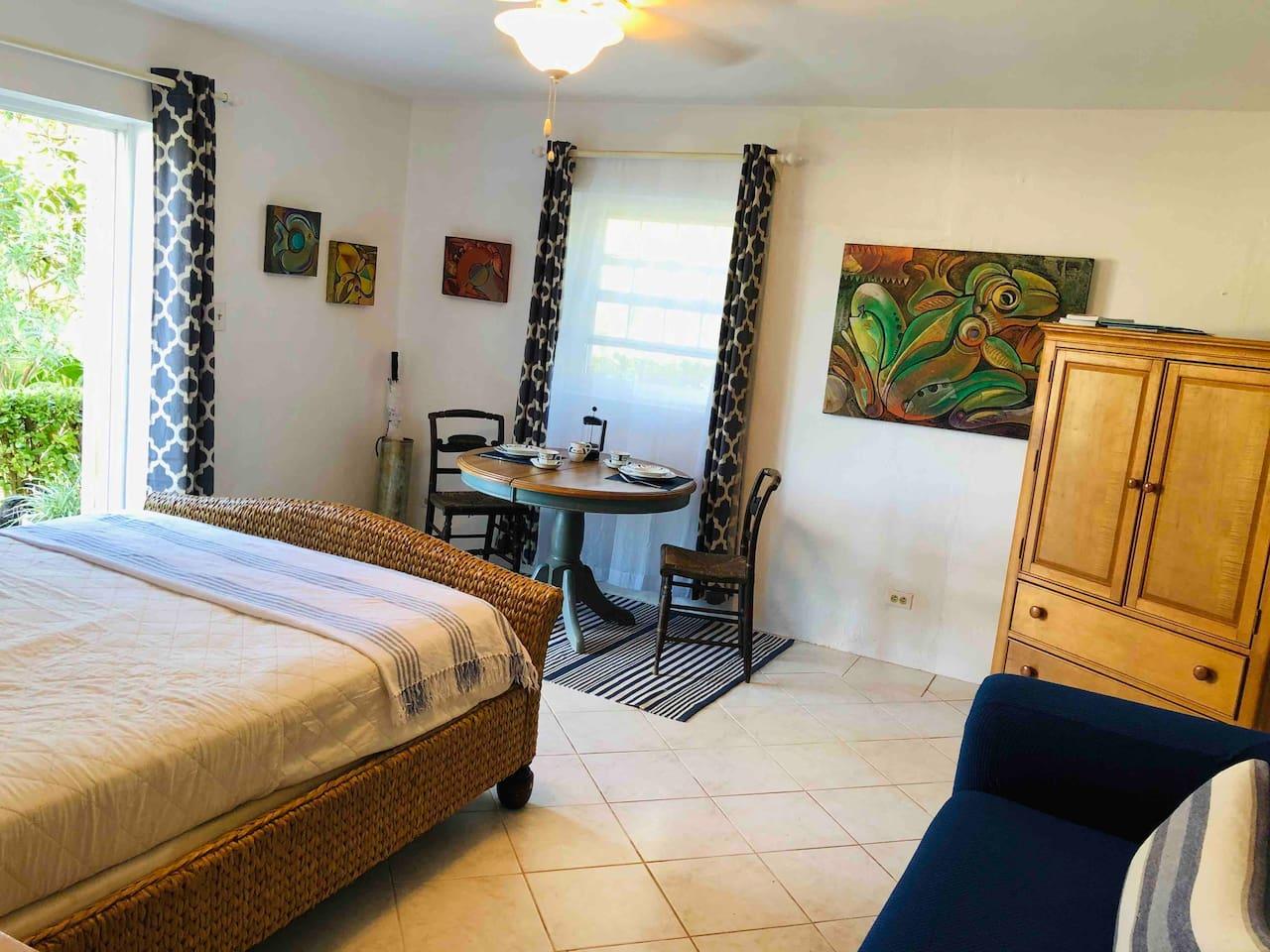 Southampton-Bermuda-Airbnb