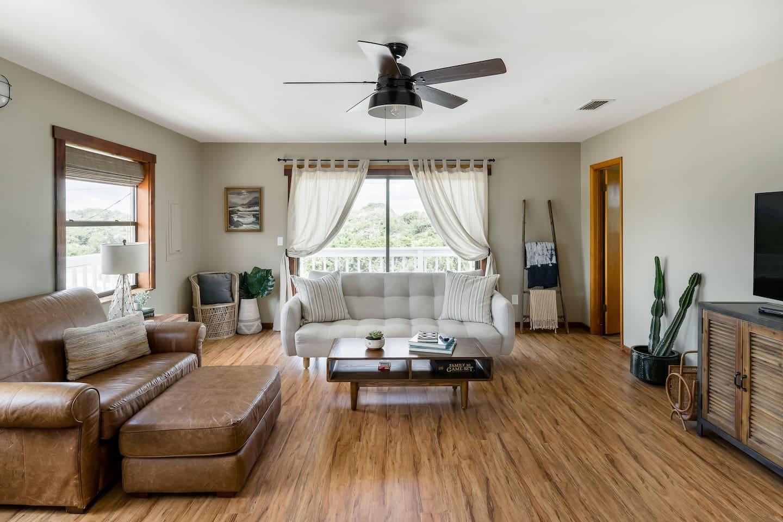St. Augustine Florida Airbnb