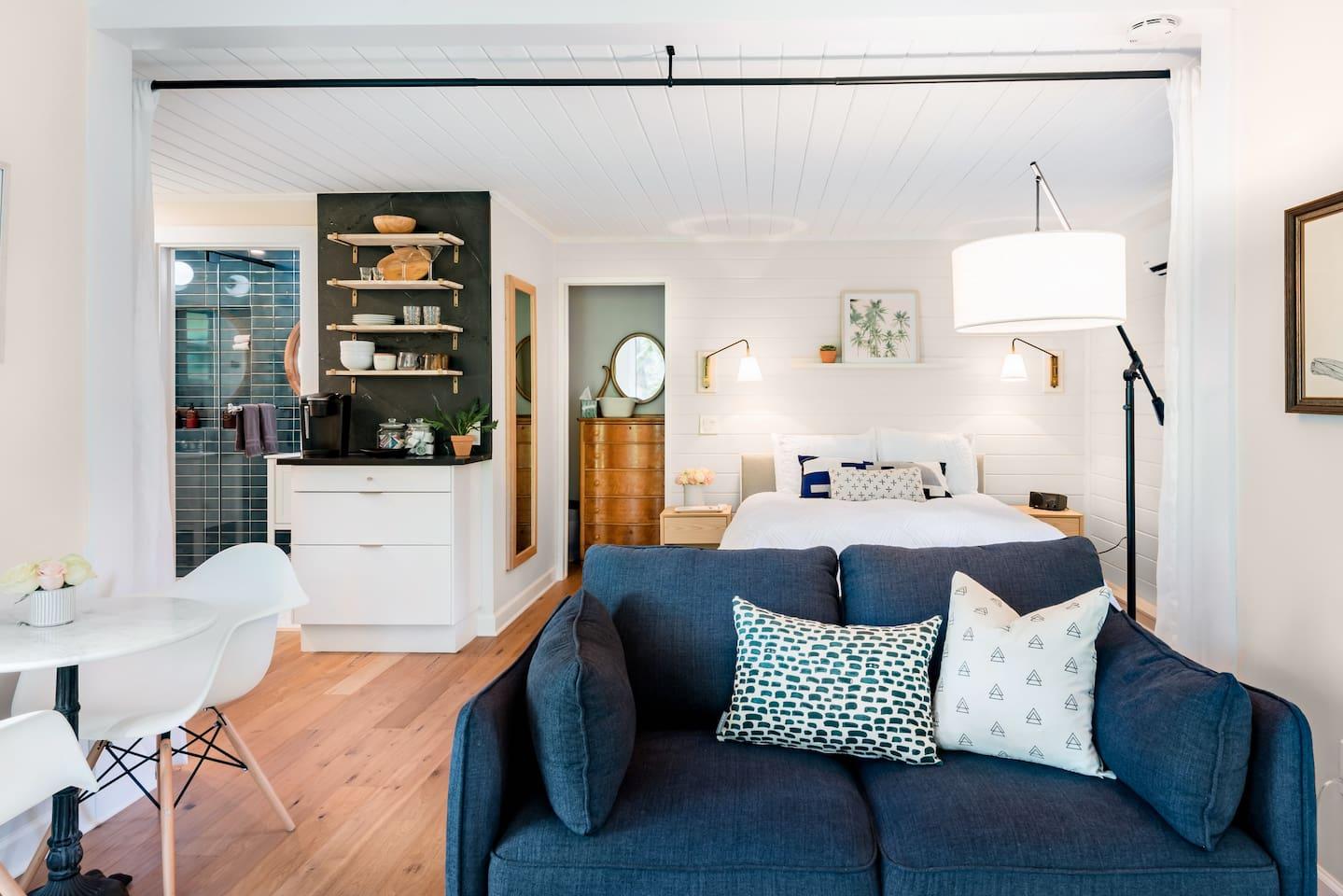 Tampa Florida Airbnb Plus
