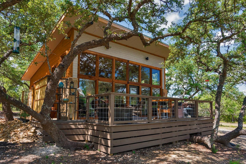 Texas Airbnb