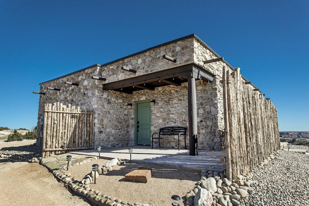 Texas Cabin Rental