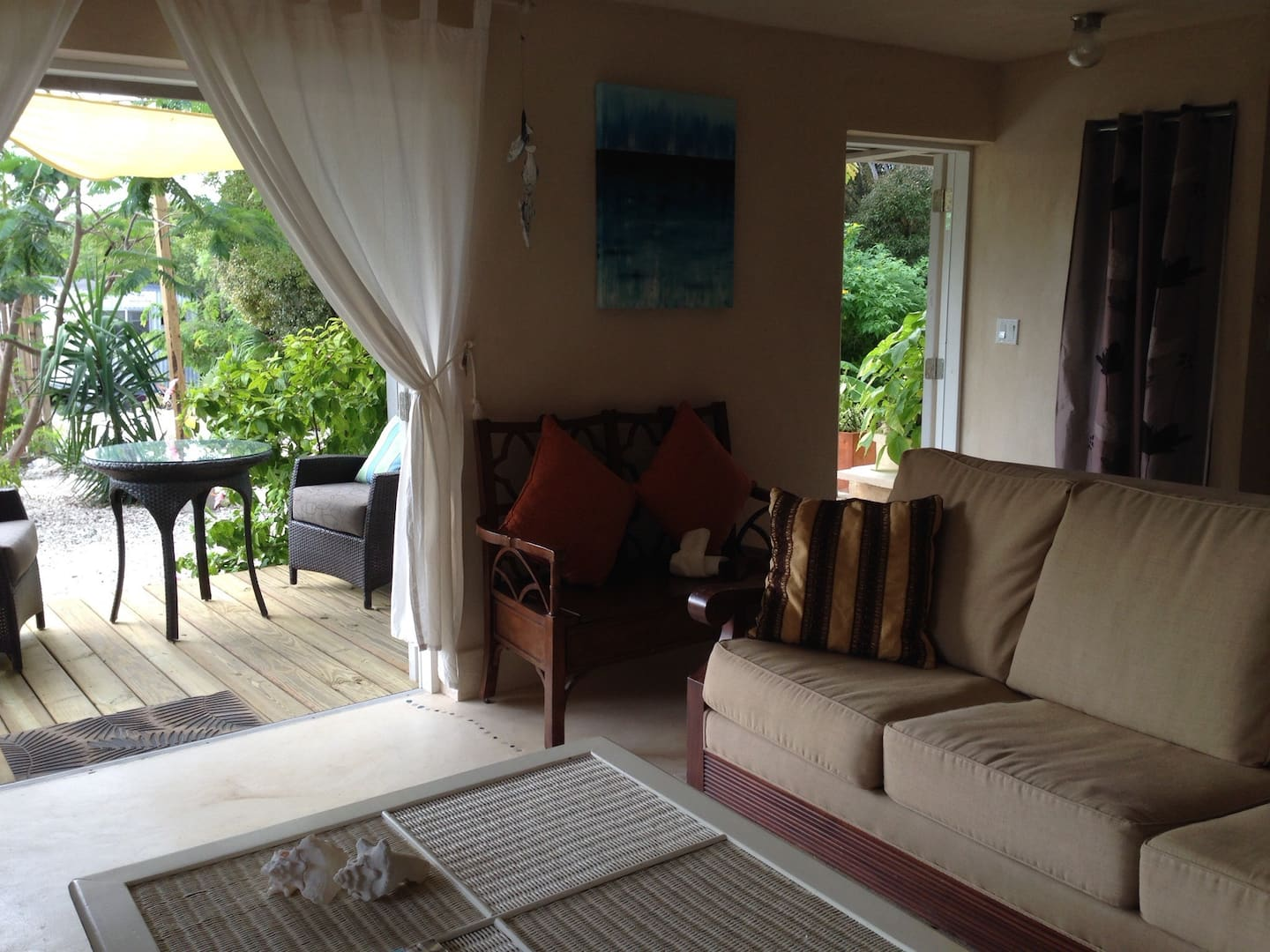 The Old Beach House - Turks and Caicos Airbnb
