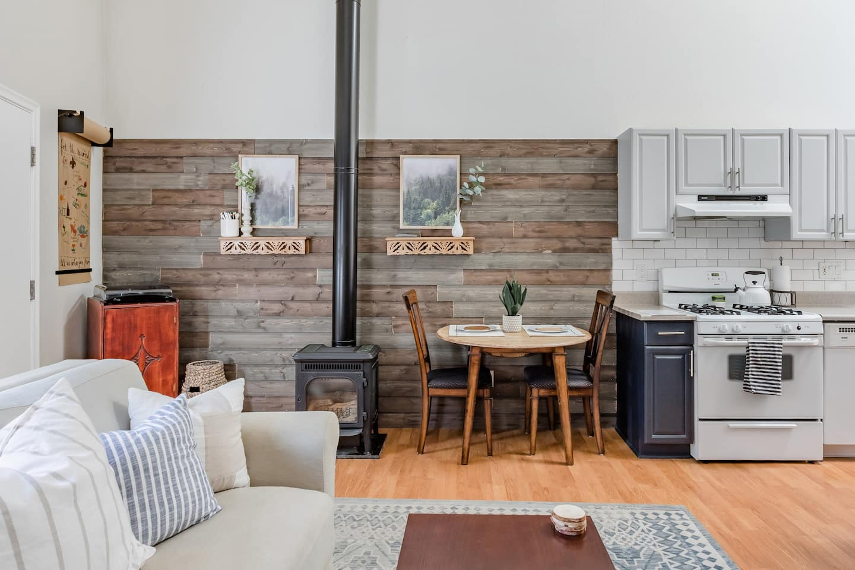 Toho-Tel Suite in Ponderosa Pines- Sedona Airbnb