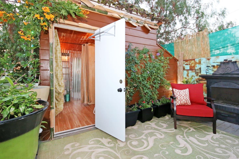 Treehouse Airbnb San Diego