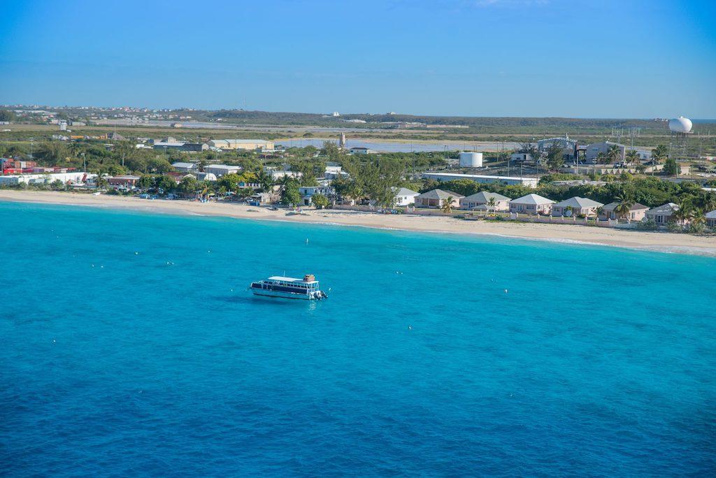 Turks-And-Caicos
