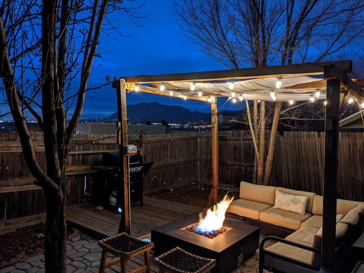 Unique Airbnbs in Colorado Springs