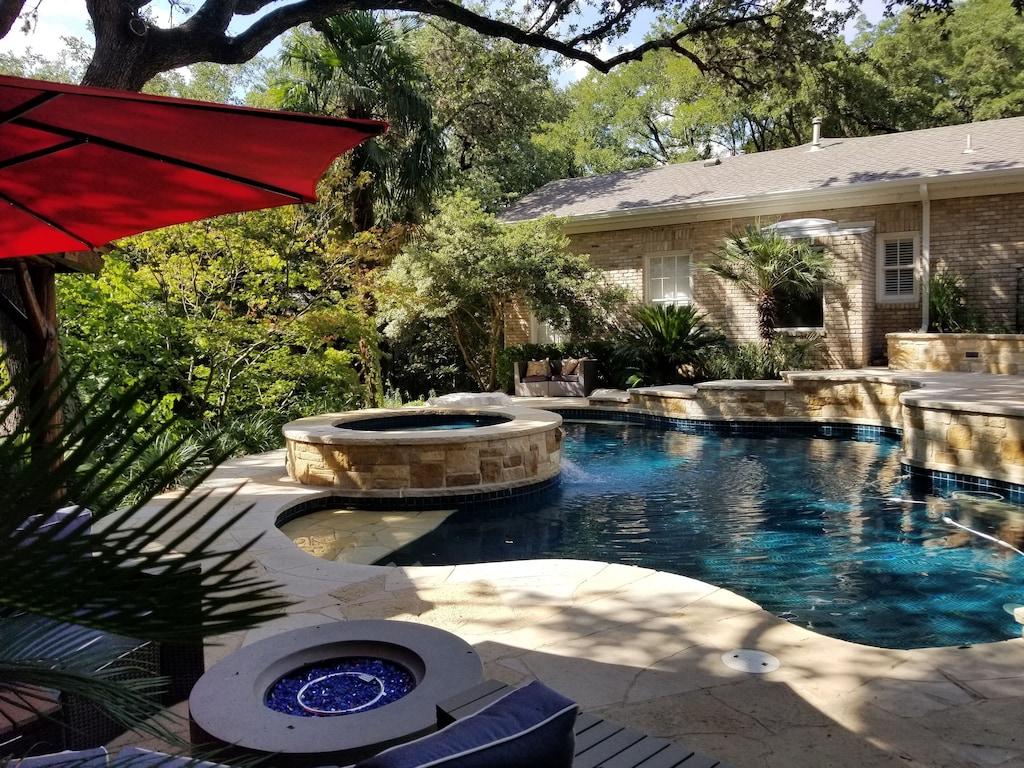 Vacation Rental Austin, Texas
