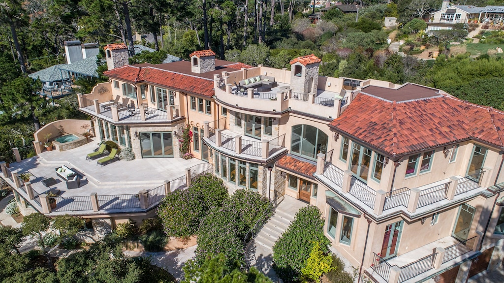 Vacation Rental Monterey