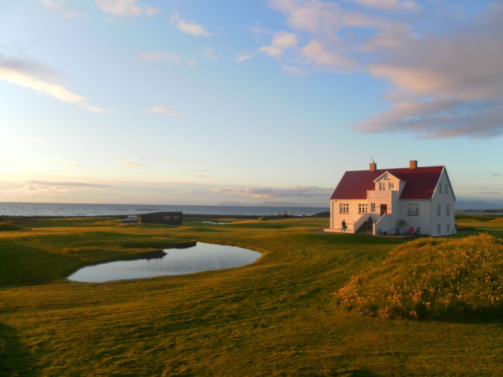 Vacation Rental in Iceland