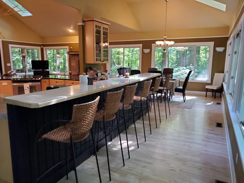 Woodshores-Retreat-Best-Airbnb-On-Lake-Michigan