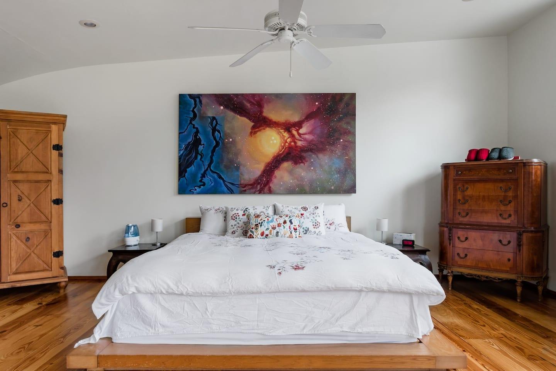 airbnb downtown atlanta