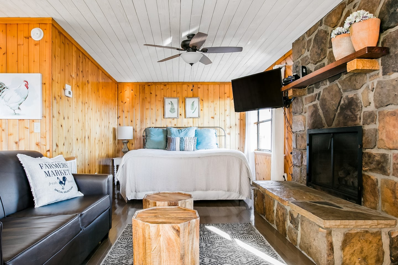 airbnb gatlinburg cabin