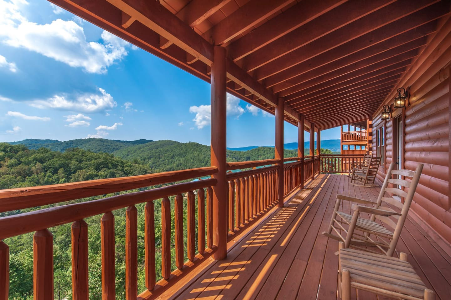 best airbnb in gatlinburg for bachelor party