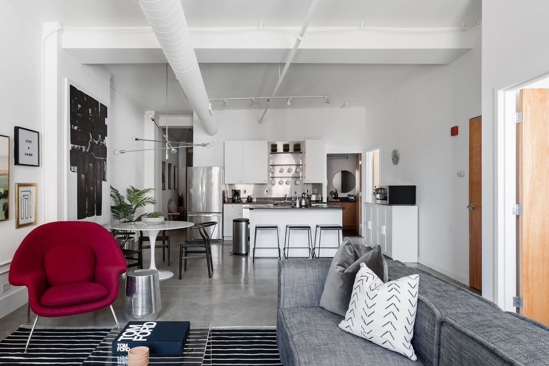 best airbnb in st louis