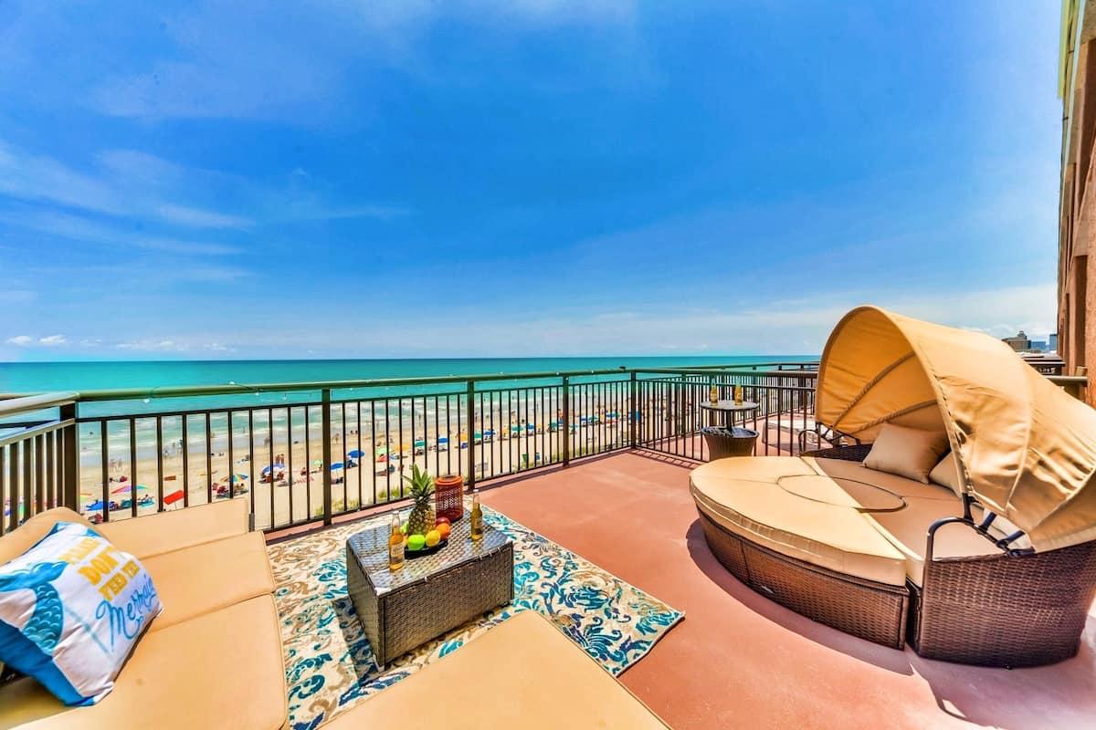 best airbnb myrtle beach